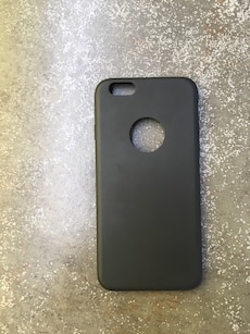 IPhone 6s tok (soft silicone case)