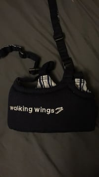 Walking Wings for helping with baby Calgary, T2A 5E7