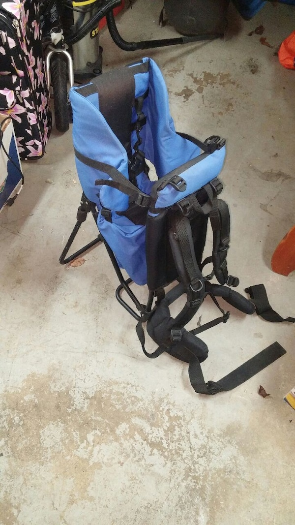 Hiking back pack to carry toddler 3e727eae-518c-43bd-a3bf-7a561ab653bd