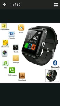 Portable Bluetooth Smart Watch Sports Android  Greensburg, 15601