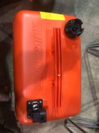 Quicksilver Gas Can for Boat 25L/6.6g Toronto, M8Z