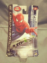 Spiderman 3 hot wheels Buford, 30519