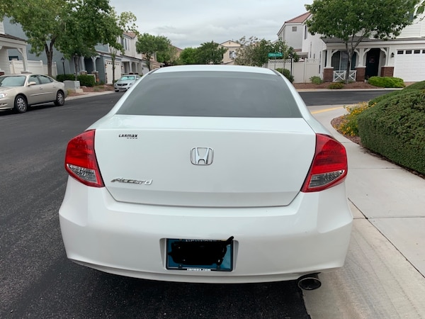 Honda - Accord - 2012 5