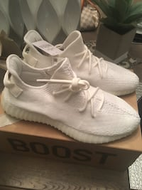 Boost 350 Kanye West 10 1/2 men Brand new Katy, 77449