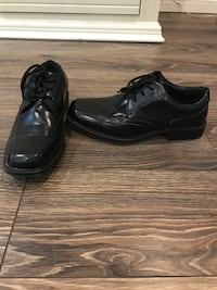 Boys dress shoes BRAND NEW  Cambridge, N3C 1E6