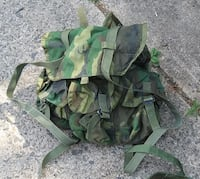 Small U.S. Military Alice Pack Feasterville-Trevose