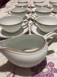 12 pieces tea set  Hamilton, L8L 3J6