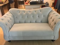 Loveseat cream color in great condition San Jose, 95123