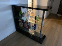 Black and Silver Home Mini Bar Arlington, 22203
