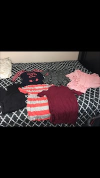 women's assorted tops screenshot El Paso, 79924