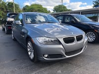 BMW - 3-Series - 2011 West Park