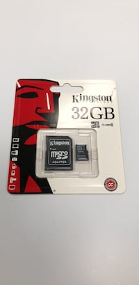 32 GB Micro SD Card Mississauga, L5B