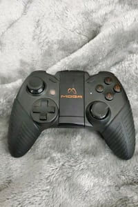 MOGA PRO gaming controller for android.