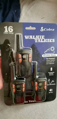 Walkies Talkies Professional $35 Manassas, 20110