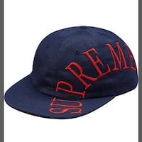 blue and red Chicago Bulls fitted cap San Diego, 92119