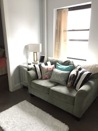 Loveseat Couch New York, 10029