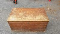 Antique Trunk Mt Airy, 21771