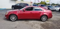 09 Cadillac CTS HI Feature V6  Redford Charter Township