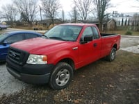 2005 Ford F-150 XL SuperCab 163-in Styleside Mooresville