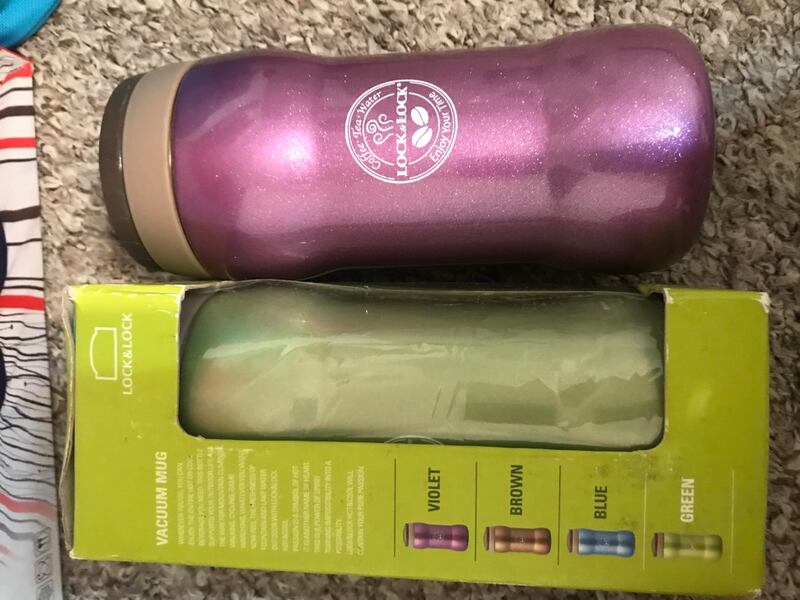 Set of lunchbox, mug, waterbottle 85061cc8-bc48-424e-ac1b-a1b7cb757f24