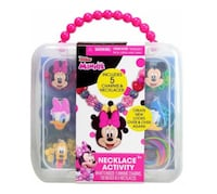 Disney Necklace Activity Set Hackensack, 07601