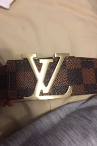 Louis Vuitton Belt Brampton, L6S 3V5