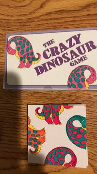 New Crazy Dinosaur Game Columbia, 21045
