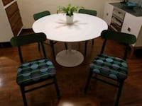 Mid Century Style chairs Mississauga, L5B 2Y6