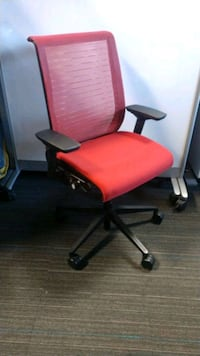 "Steelcase ""Think"" Office Chair San Jose, 95112"