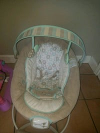 Baby bouncer Dallas, 75212