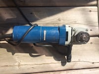 "4 1/2"" angle grinder missing key for disc Edmonton, T5W 2X2"