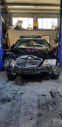 1994 MERCEDES BENZ S420 BLUE PARTING OUT CALL TODAY! Rancho Cordova