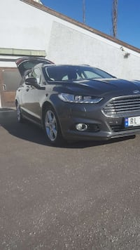 Ford  Mondeo Sandnes, 4324