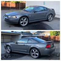 Ford - Mustang - 2004 Sunnyvale