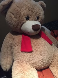 Gaint new teddy bear