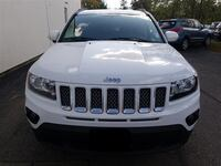 2017 Jeep Compass Latitude For Sale! Message if interested