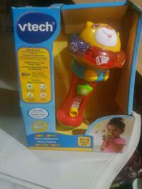 French Vtech Microphone Mississauga, L4Z 3Y3