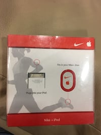 Nike + iPhone sport kit  Saint Paul, 55104