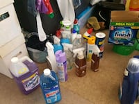 Many cleaner! Buy all or separate Watsonville