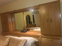 Master Bedroom Set Brampton