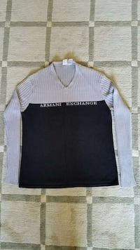 ARMANI Men Sweater (Large) Albany, 94706