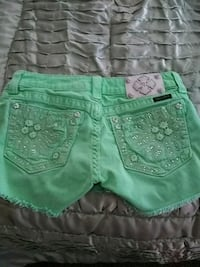 Miss me shorts size 28 Odessa, 79762