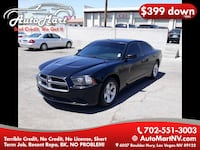 2013 Dodge Charger for sale Las Vegas