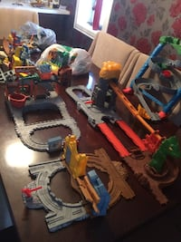 Kids toys $40 for all Toronto, M6N 4P8
