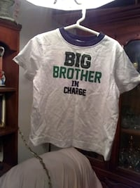 """""""Big Brother In Charge"""" (4) Garland, 75043"""
