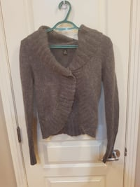 H&M Wool Sweater SAINTALBERT