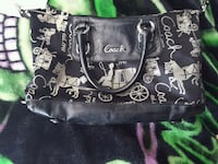 coach purse  Oneonta, 13820