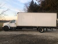 2003 Ford f-650 Youngstown