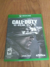 Xbox one games brand new condition Burlington, L7M
