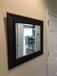 Beautiful mirror in like new condition Potomac, 20854